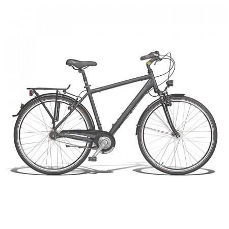Bicicleta Cross CITERRA 7 viteze in butuc barbati 2014