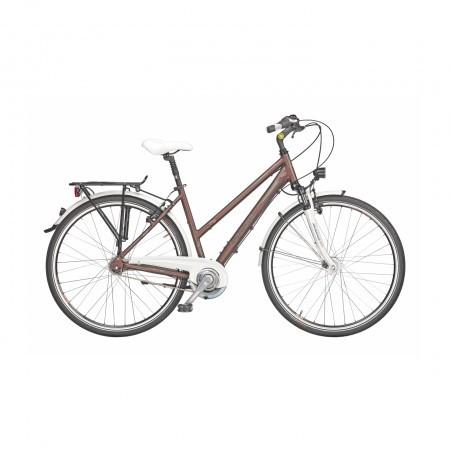 Bicicleta Cross CITERRA 7 viteze in butuc femei 2014