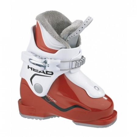 Clapari schi copii Head Edge J1