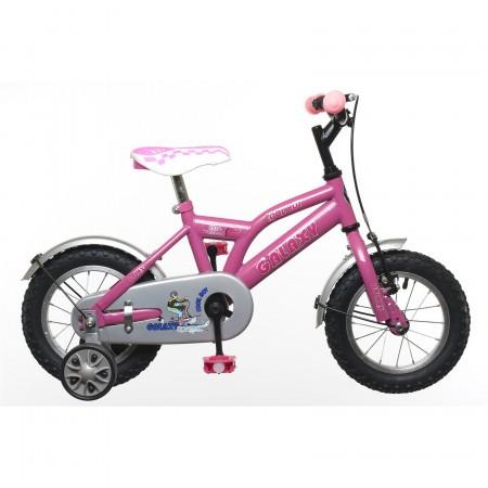 Bicicleta copii Koliken Cool Boy 12