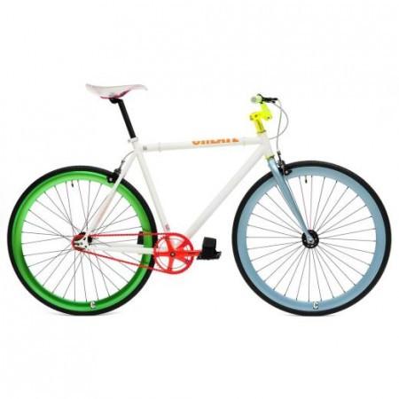 Bicicleta Create Parrot fixie/1sp