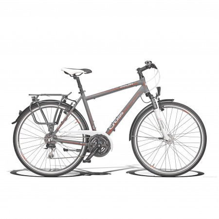 Bicicleta CROSS AVALON 28 TREKKING 2014