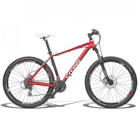 Bicicleta CROSS EUPHORIA G24 2014