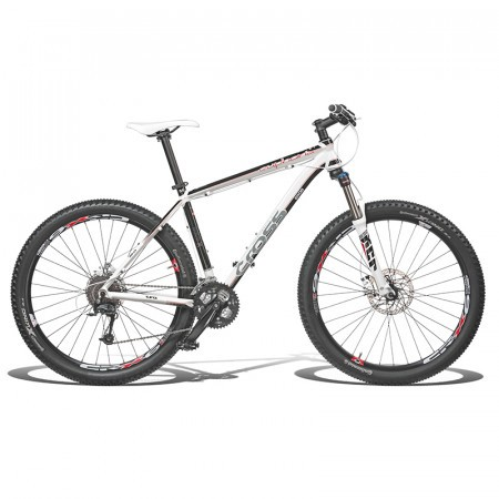 Bicicleta CROSS EUPHORIA G27 2014