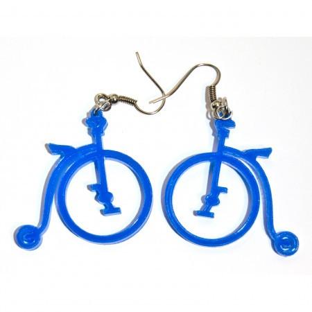 Cercei velociped