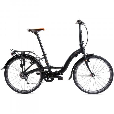 Bicicleta Dahon Briza D8 Dark Blue Lyons