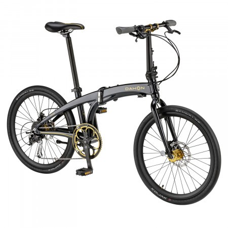 Bicicleta pliabila Dahon IOS P9