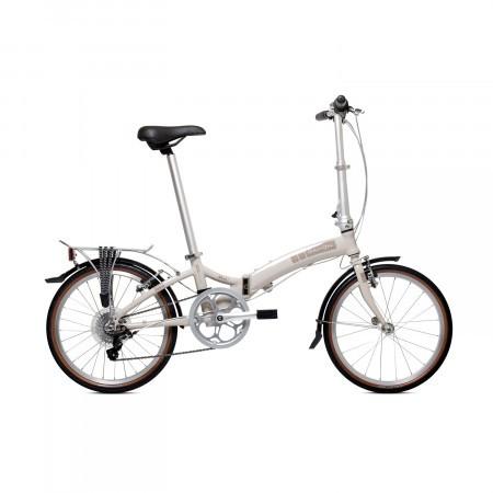 Bicicleta Dahon Roo D7