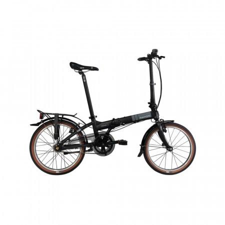 Bicicleta Dahon Vitesse D3 negru