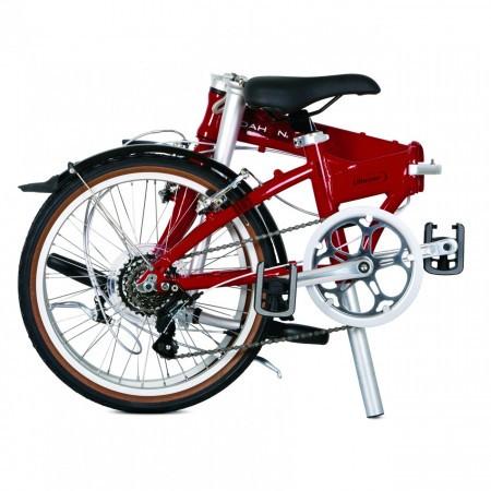 Bicicleta Dahon Vitesse D3 rosu