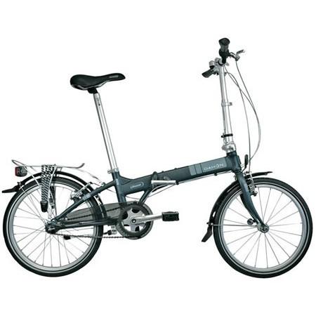 Bicicleta Dahon Vitesse D7 Baltic