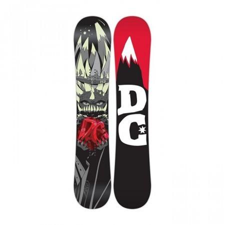 Snowboard DC Focus 2014