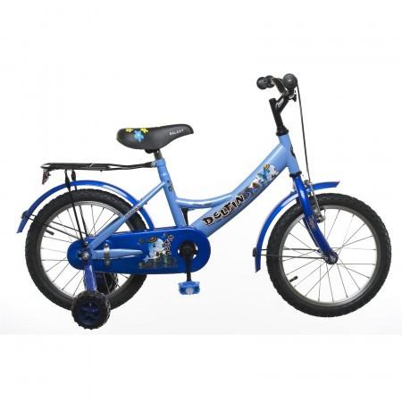 Bicicleta copii Koliken Delfin 16
