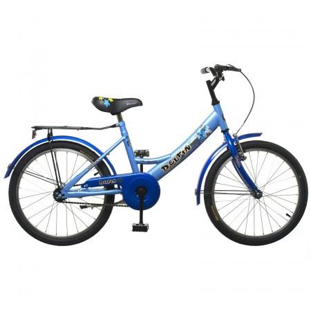 Bicicleta copii Koliken Delfin 20