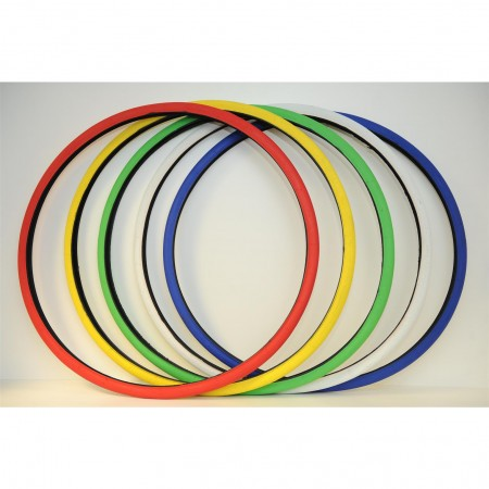 Cauciucuri colorate Innova 700x23C 23-622