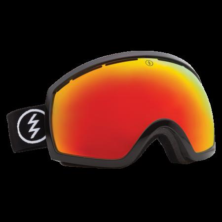 Ochelari Ski ELECTRIC EG2 Gloss Black (Bronze/Red Chrome)