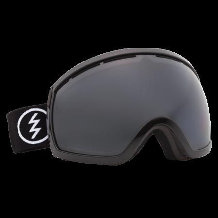 Ochelari Ski ELECTRIC EG2 Gloss Black (Grey Polarized)