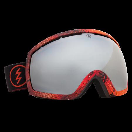 Ochelari Ski ELECTRIC EG2 Pat Moore (Bronze/Silver Chrome)