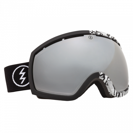 Ochelari Ski ELECTRIC EG2 F@Ck Cancer (Bronze/Silver Chrome)