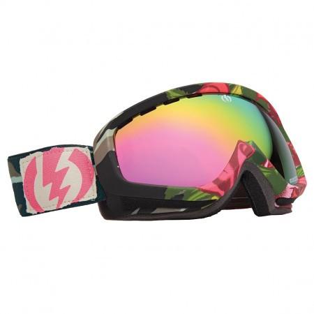 Ochelari Ski ELECTRIC EGk B4BC (Bronze/Pink Chrome)