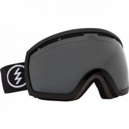 Ochelari Ski ELECTRIC EG2.5 Gloss Black (Grey Polarized)