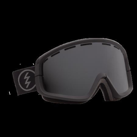 Ochelari Ski ELECTRIC EGB2 Onyx (Jet Black)