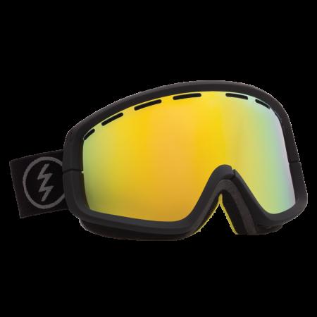 Ochelari Ski ELECTRIC EGB2 Eclipse (Bronze/Gold Chrome)