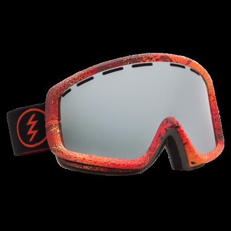 Ochelari Ski ELECTRIC EGB2 Pat Moore (Bronze/Silver Chrome)