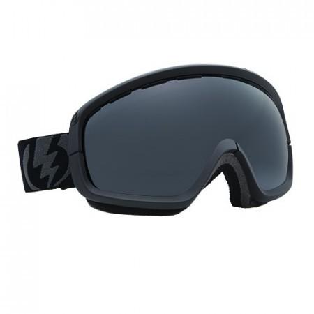 Ochelari Ski ELECTRIC EGB2s Onyx (Jet Black)