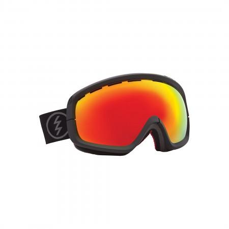 Ochelari Ski ELECTRIC EGB2s Solar (Bronze/Red Chrome)