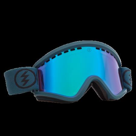 Ochelari Ski ELECTRIC EGV Dark Seas (Bronze/Green Chrome)