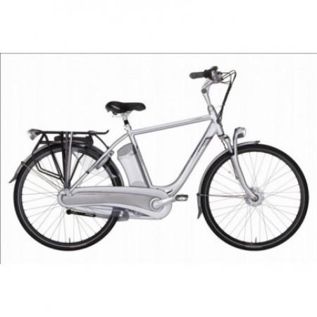 Bicicleta Electrica Gazelle Easy Glider