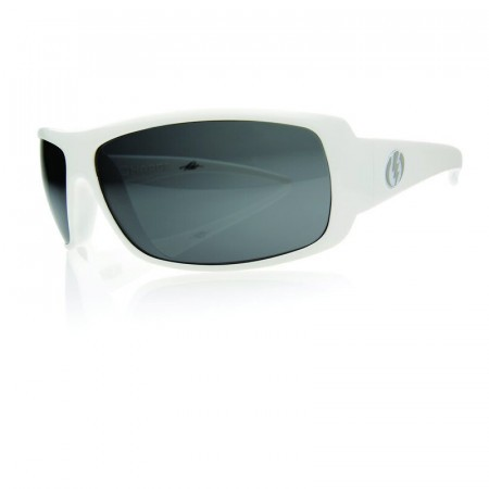 Ochelari Soare ELECTRIC Charge (Gloss White / Grey)