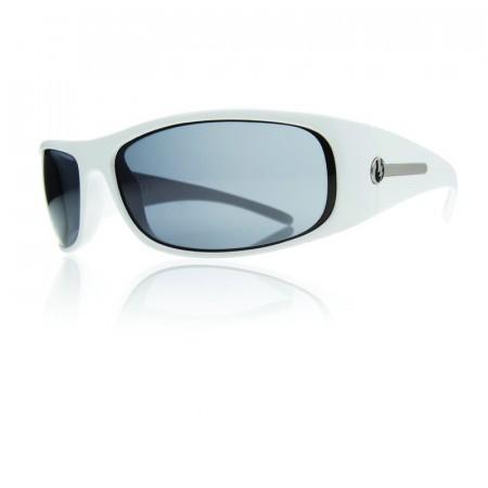 Ochelari Soare ELECTRIC G-Seven (Gloss White / Grey)