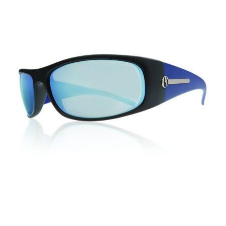 Ochelari Soare ELECTRIC G-Seven (Matte Blk&Navy / Blue Chrome)