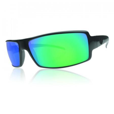 Ochelari Soare ELECTRIC EC/DC (Matte Black / Grey Green Chrome )