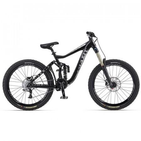Bicicleta Giant Faith 0