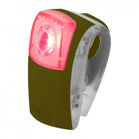 Lumini: Far spate Knog Boomer Wearable