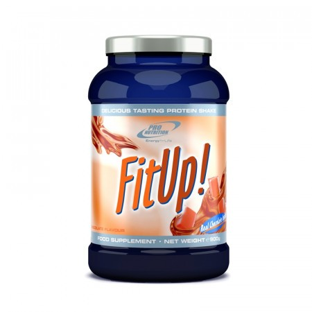 Fit Up CIOCOLATA 900g