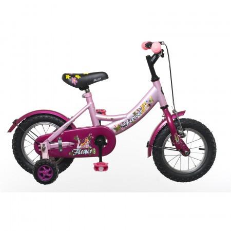 Bicicleta copii Koliken Flower 12