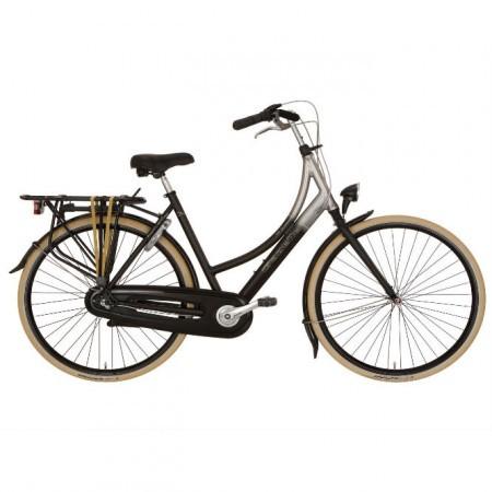 Bicicleta Gazelle 66 cu anvelope Schwalbe