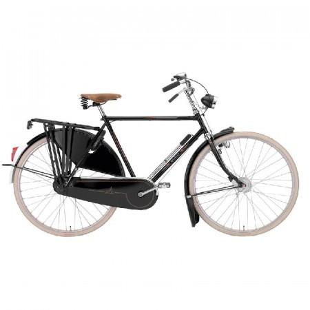 Bicicleta Gazelle Toer Populair T8