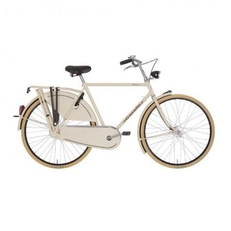 Bicicleta retro Gazelle Basic