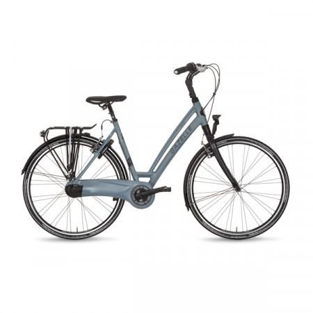 Bicicleta Gazelle Chamonix Lite femei