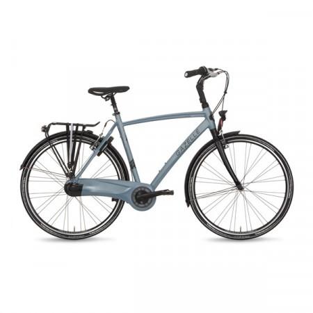 Bicicleta Gazelle Chamonix Lite barbati