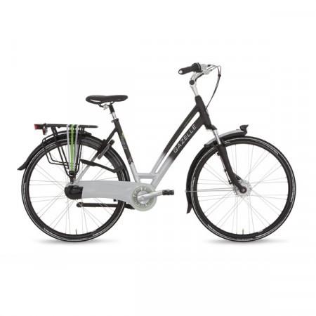 Bicicleta Gazelle Chamonix Plus femei