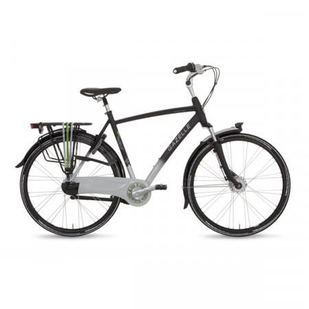 Bicicleta Gazelle Chamonix Plus barbati