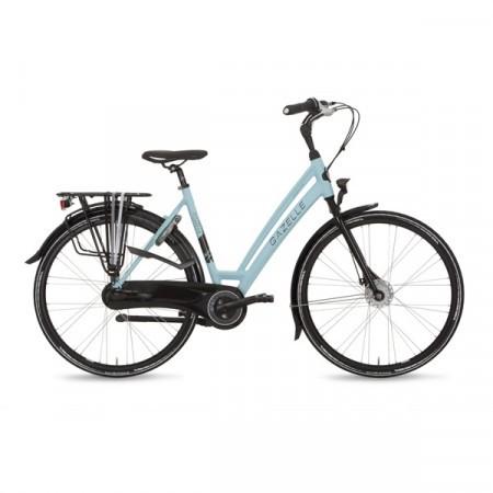 Bicicleta Gazelle Chamonix Pure femei