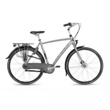 Bicicleta Gazelle Chamonix Pure barbati