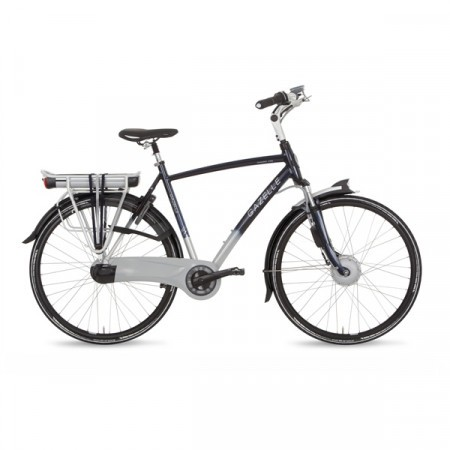 Gazelle Medeo Xtra Innergy barbati